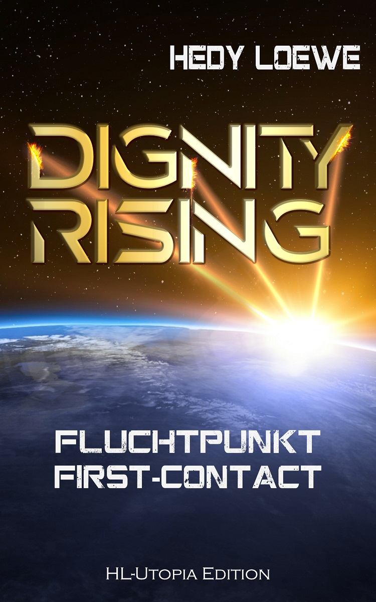 Dignity Rising - Band I - Gefesselte Seelen
